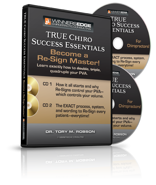 Success Products | Winner's Edge Consulting